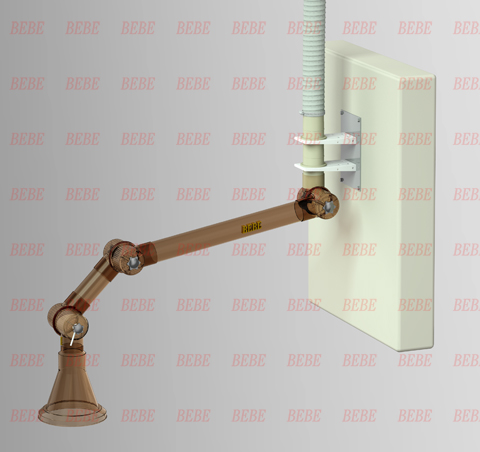 Fume Extraction Arm